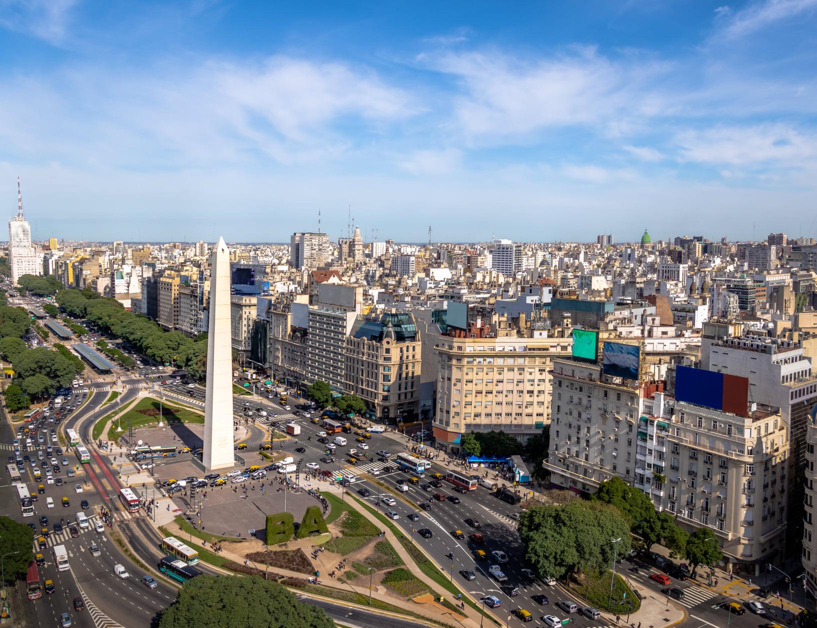 Argentina e Italia acuerdan trabajar juntos para relanzamiento del turismo