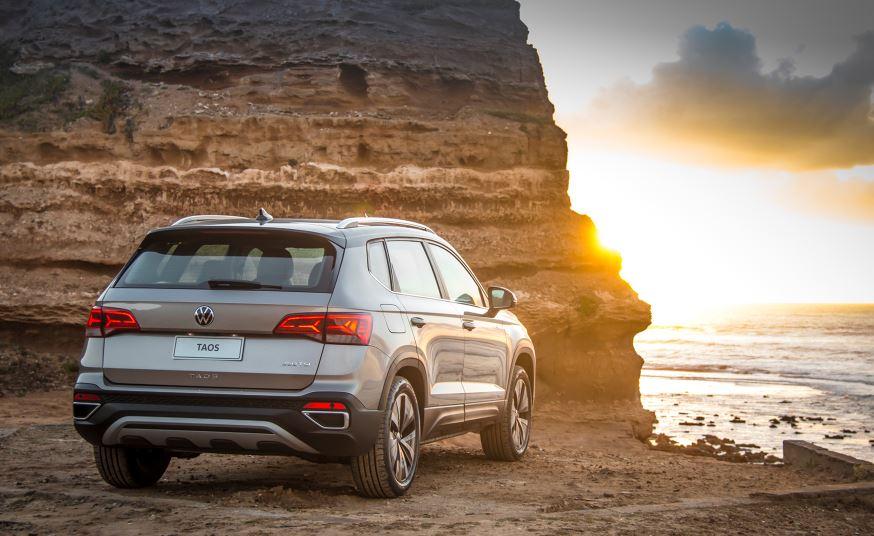 Volkswagen inicia la preventa online exclusiva del Nuevo Taos