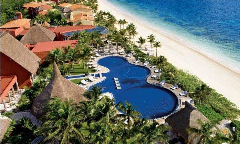 AMResorts revela 4 islas del Caribe donde busca estrenarse