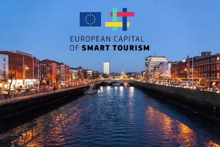 Siete ciudades se disputan ser la Capital Europea del Turismo Inteligente