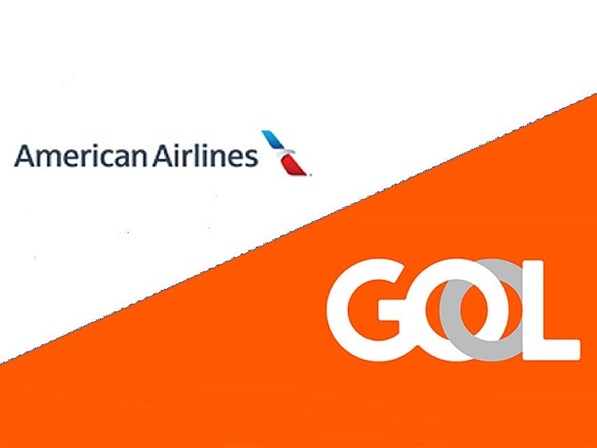 American Airlines y GOL firman acuerdo exclusivo de código compartido