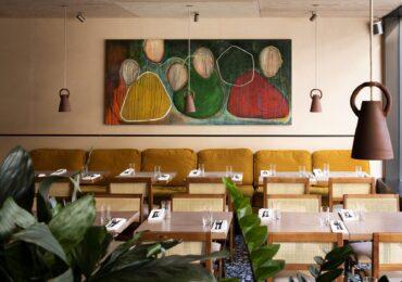 50 Best Awards nombra al restaurante Ikoyi de Londres como el American Express One To Watch 2021