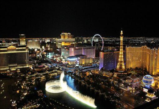 Datos sobre Las Vegas que vale la pena conocer