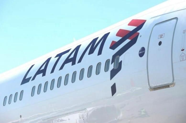 LATAM solicitó volar en octubre desde Lima, Santiago y San Pablo a Aeroparque y Mendoza