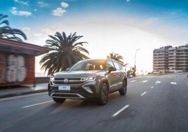 Volkswagen Perú presenta a Taos, su nueva apuesta para complementar su ofensiva SUV