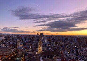 Valencia: una ciudad para vivir