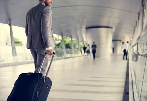 Los viajes de negocios cambiaron por la pandemia y podrían no volver a ser lo mismo