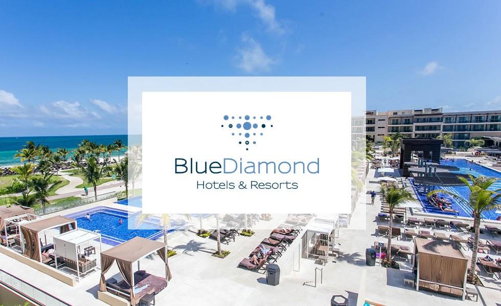 20 hoteles Blue Diamond del Caribe se integran en una marca de Marriott