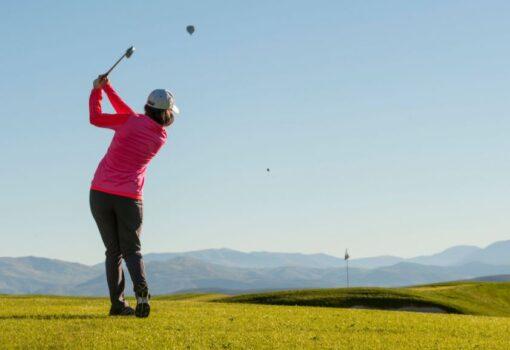 ¡Cinco campos de golf alucinantes en América!