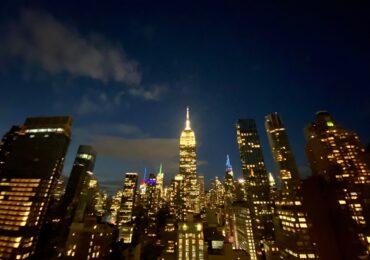 Manhattan en 48 horas