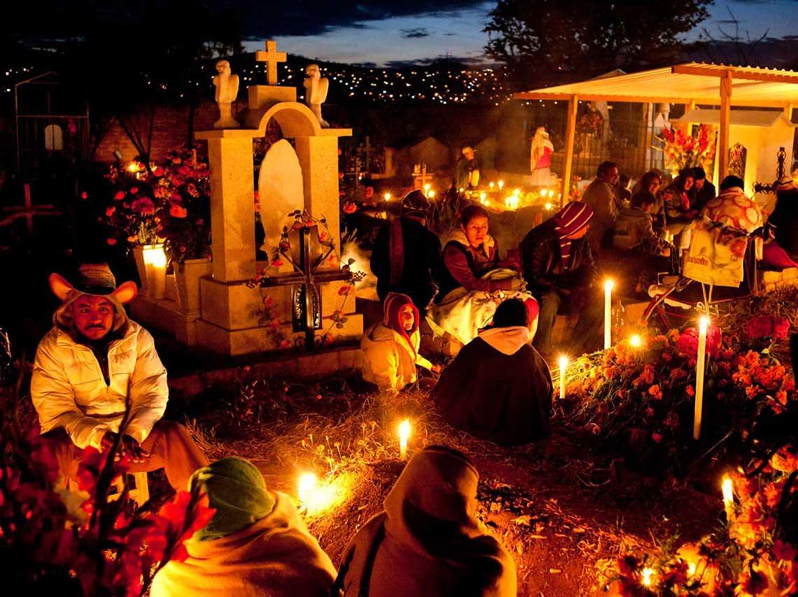 México: realizarán tradicional Velación y Noche de Muertos en diversas comunidades