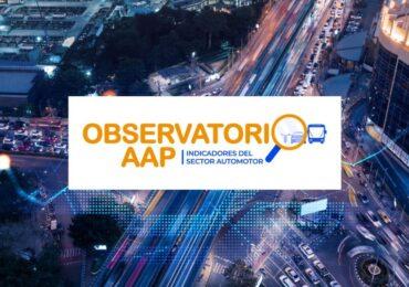 Asociación Automotriz del Perú presenta el observatorio vial más completo de la región