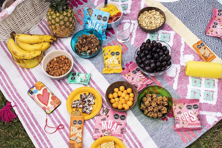 Alicorp presenta PURO, la marca que renueva la categoría de snacks