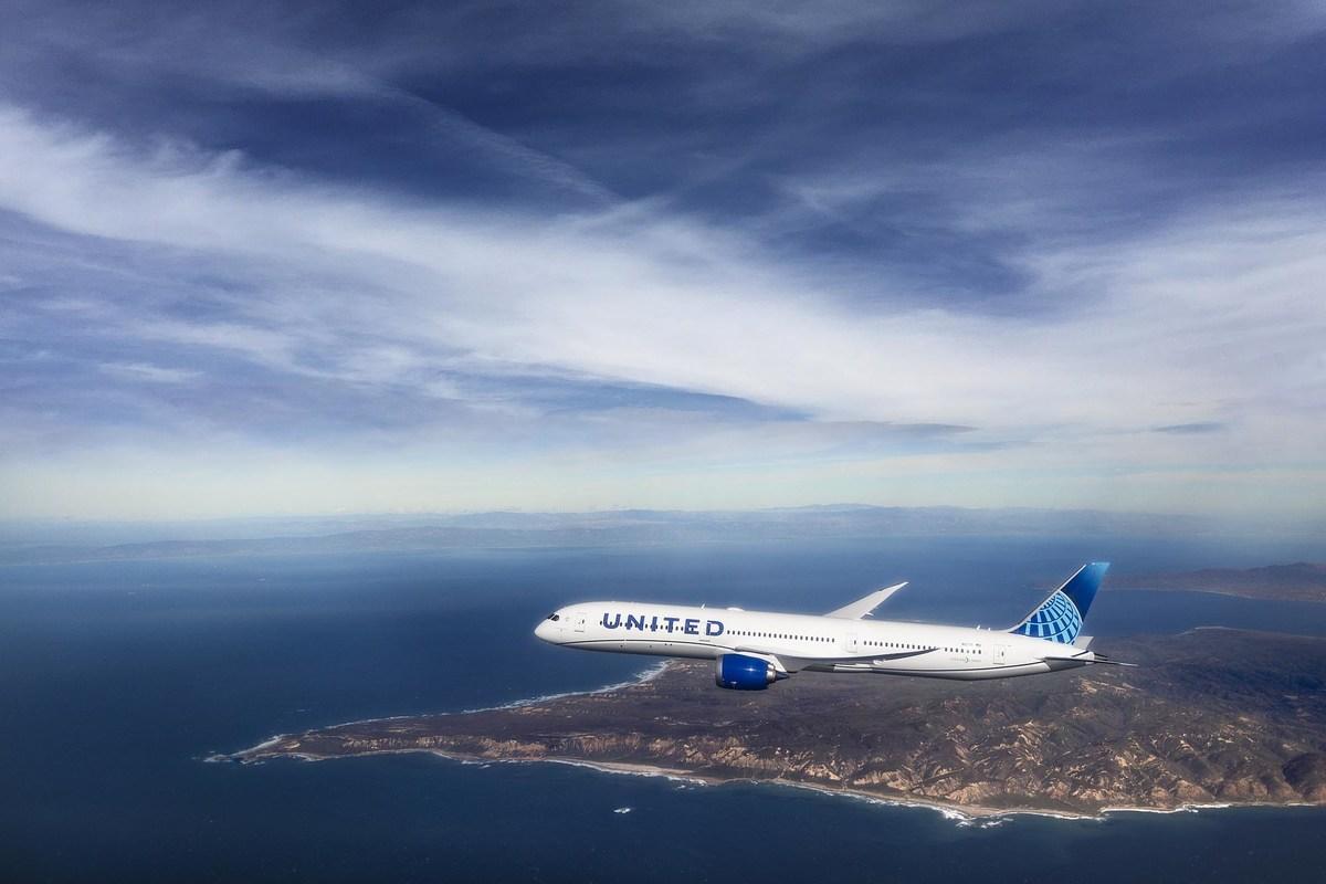 United planea expansión transatlántica más grande de su historia con 10 nuevos vuelos y 5 nuevos destinos